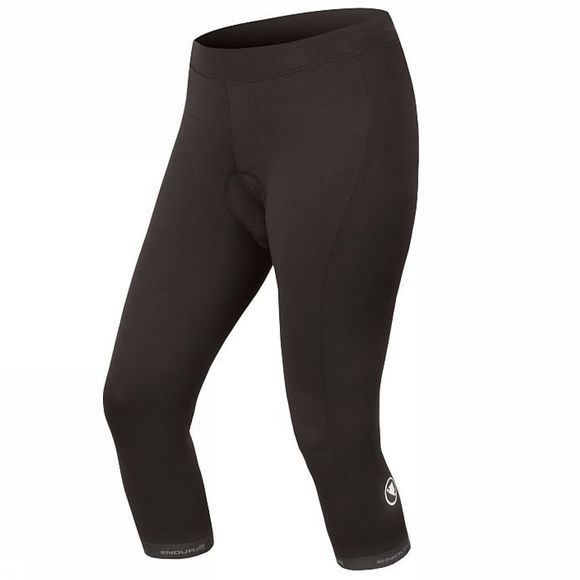 Endura Womens Endura Xtract Knicker Black