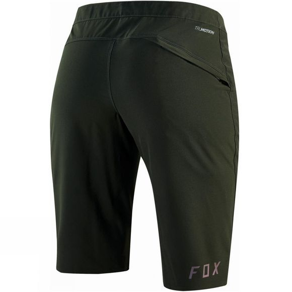 Fox Clothing  Women's Attack Short Black