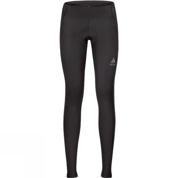 Odlo Womens Julier Tights Black