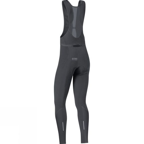 ELEMENT LADY Thermo Bibtights+