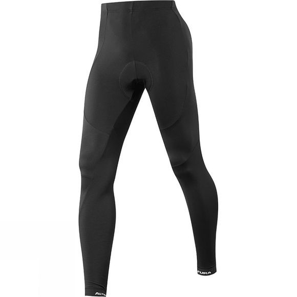 Altura Mens Peloton ProGel Waist Tight Black