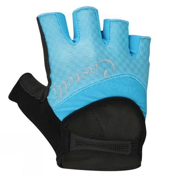 Arenberg Gel Short Finger Gloves