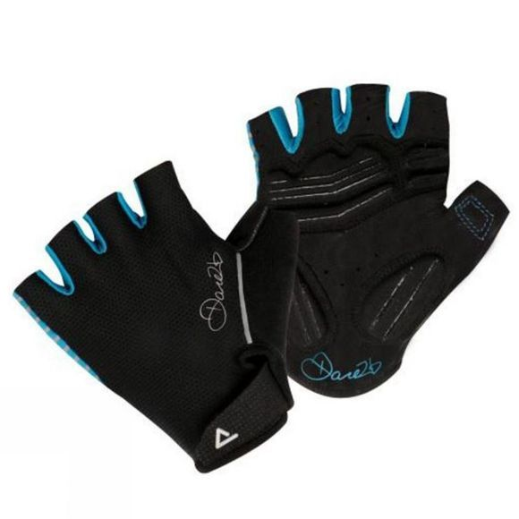 Dare 2 b Women's Grasp II Cycle Mittens  Black