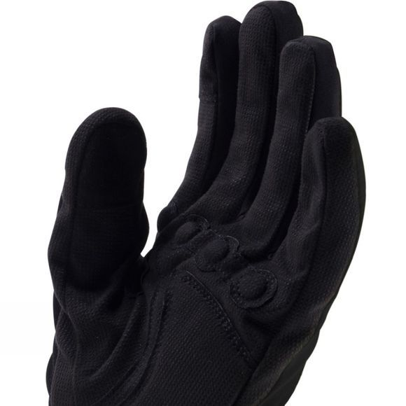 SealSkinz Womens Brecon Glove Black