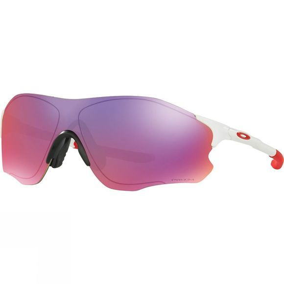 Oakley EV Zero Path Prizm Road Sunglasses White