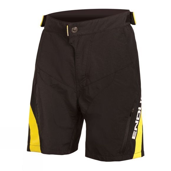 Endura Kids MT500JR Shorts Black