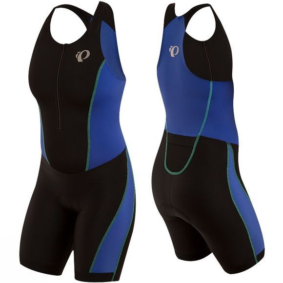 W Select Pursuit Tri Suit