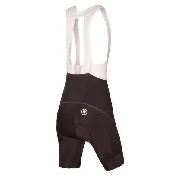 Endura Wms Pro SL Bibshort DS II (wide-pad) Black