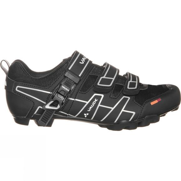 Vaude Exire Advanced RC Cycling Shoe Black / Silver
