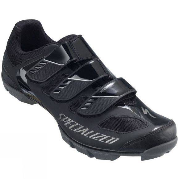 Specialized Sport Mountain Bike Shoe Black