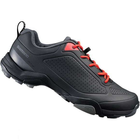 Shimano Mens MT 3 Shoe Black