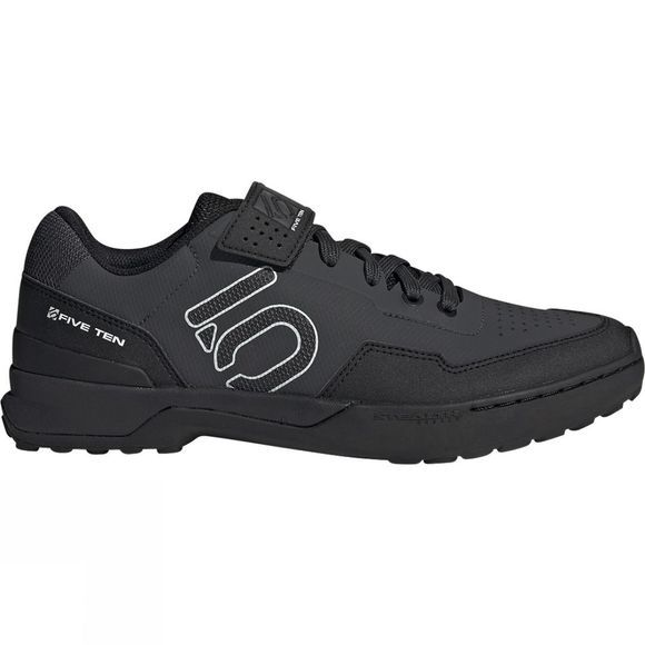 5.10 Mens Kestrel MTB Shoe Carbon Black