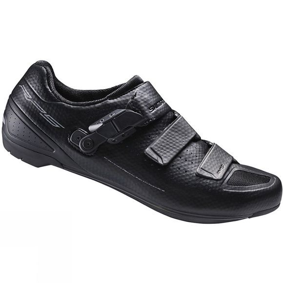 Shimano Shiman RP500 SPD-SL Shoes Black