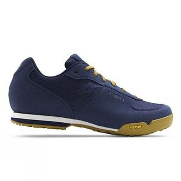Giro Mens Rumble VR Dress Blue/Gum