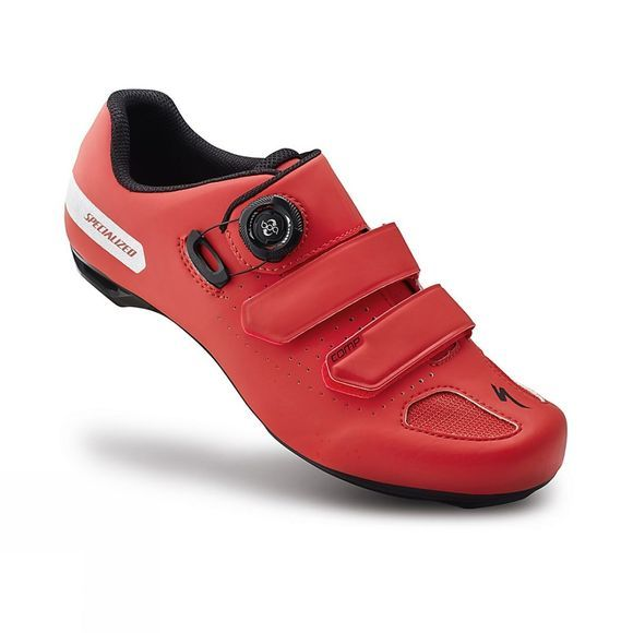 Specialized Comp Road Shoe Red