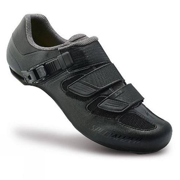 Specialized Mens Elite Road Shoes Black