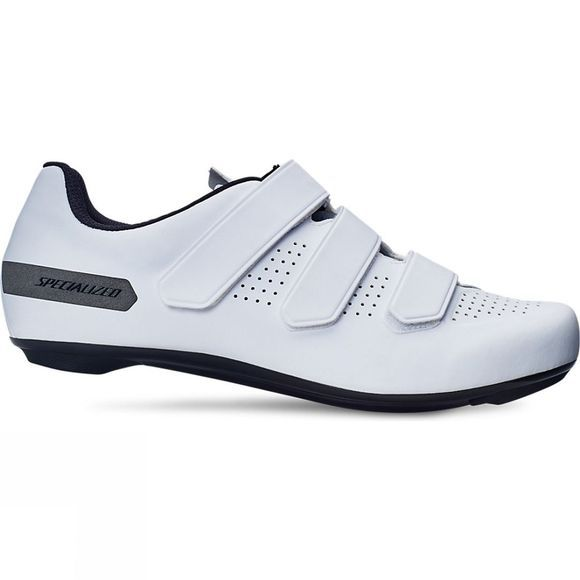 Specialized Mens Torch 1.0 Road Shoes White