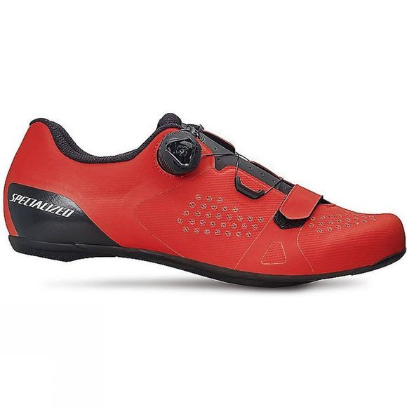 Specialized Mens Torch 2.0 Road Shoes Red