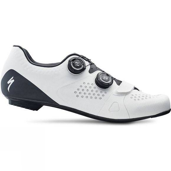 Specialized Unisex Torch 3.0 Road Shoes White