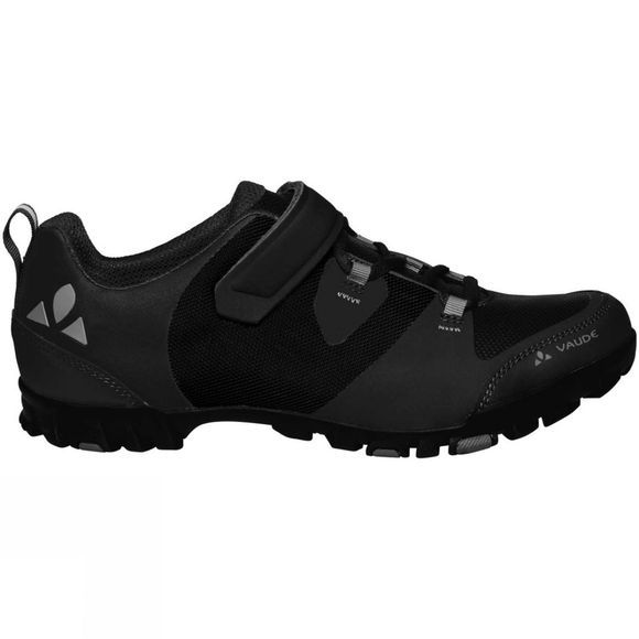 Vaude Mens TVL Pavei Shoe Phantom Black