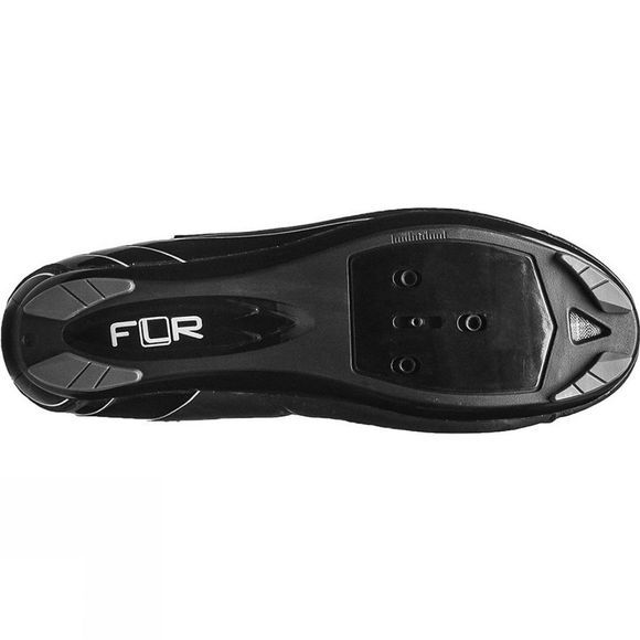 FLR F-35 III Road Shoe Matt Black