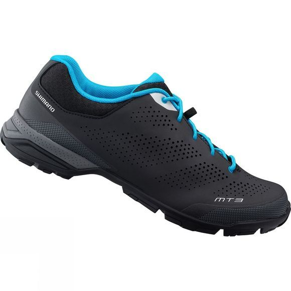 Shimano Unisex MT3 Urban Shoe Black/Blue