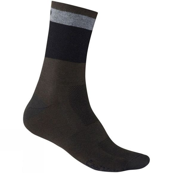 Giro Coolmax High Rise Sock Black