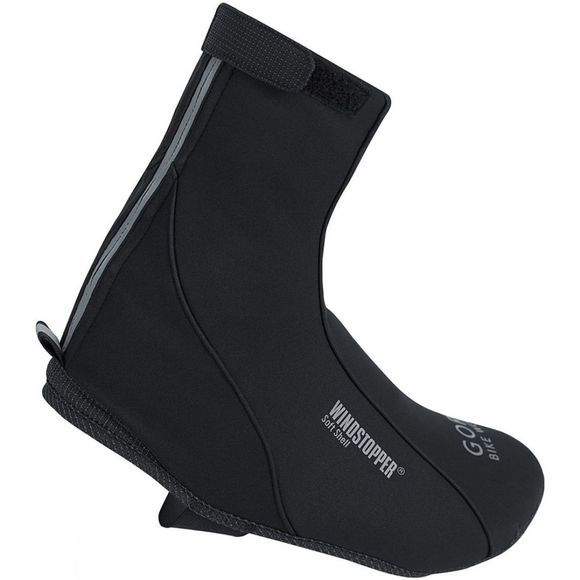 Road Softshell Thermo Overshoes