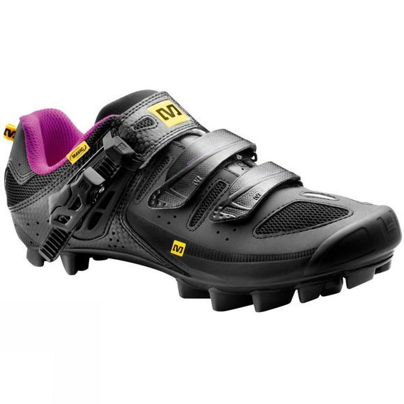 Scorpio Women's Mountain Bike Shoe