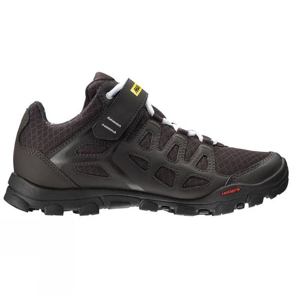 Mavic Womens Echappee Trail  Black
