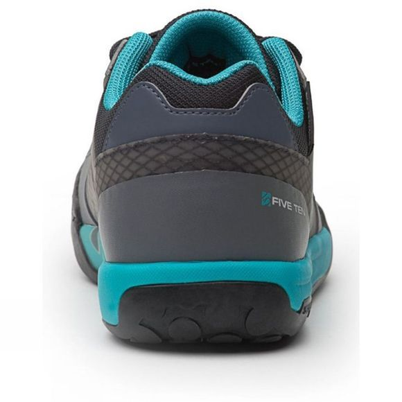 5.10 Womens Freerider Contact Shoe Teal/Black
