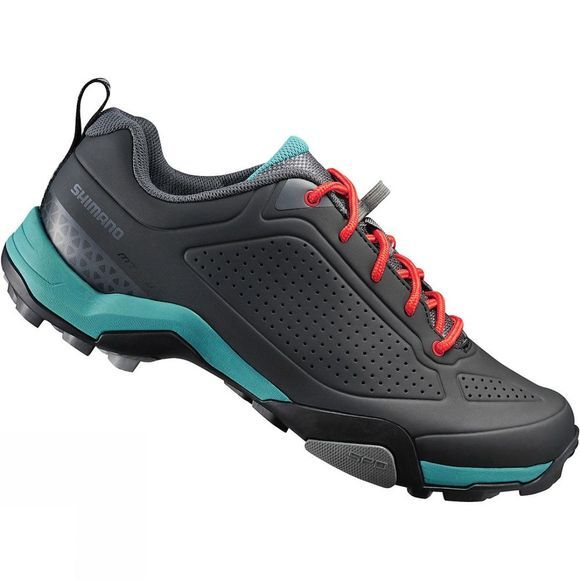 Shimano Womens MT3W Shoe Black