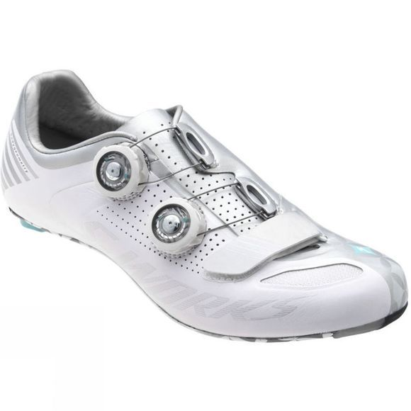 Specialized S-Works Women's Road Shoe White
