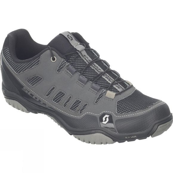 Scott Womens Sport Crus-R Shoe Black/Silver