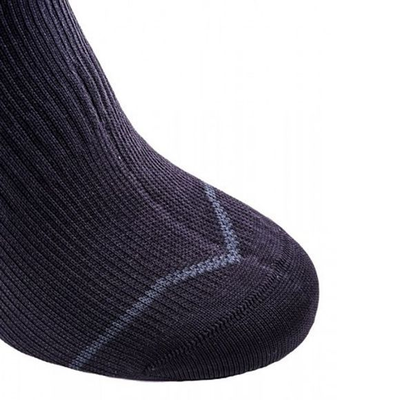 Road Thin Mid Socks with Hydrostop
