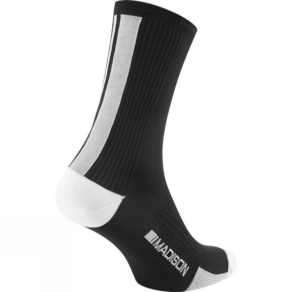 Madison RoadRace Premio Extra Long Sock Black