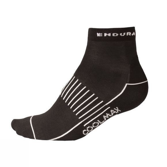 Womens CoolMax Race Socks (Triple Pack)