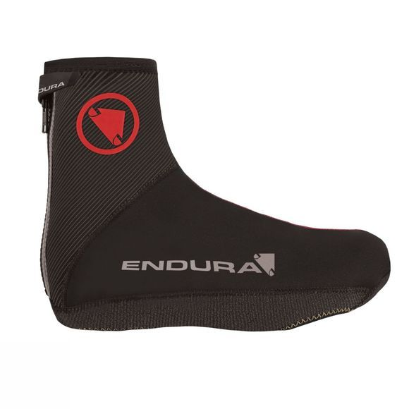 Freezing Point Overshoe