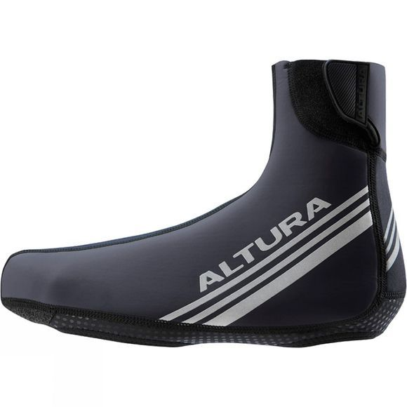 Altura Thermostretch II Overshoe Black