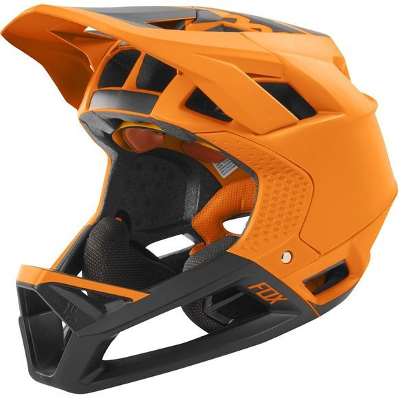 Fox Proframe MIPS Helmet Atomic Orange