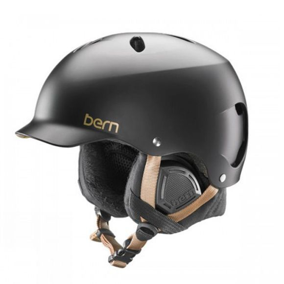 Lenox EPS Helmet (Solid Colours)
