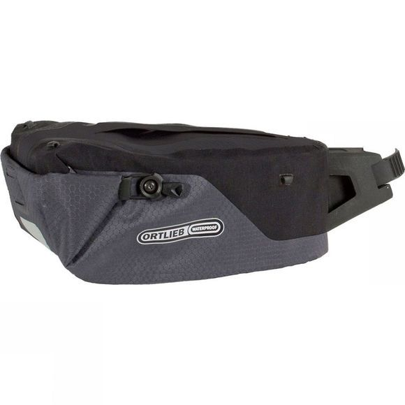 Ortlieb Seatpost Bag 4ltr Black/Slate