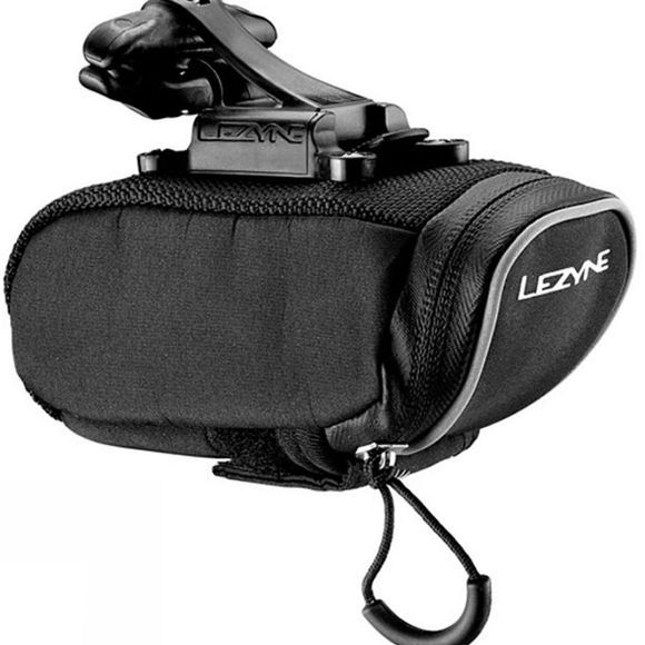 Lezyne Small Micro Caddy Black