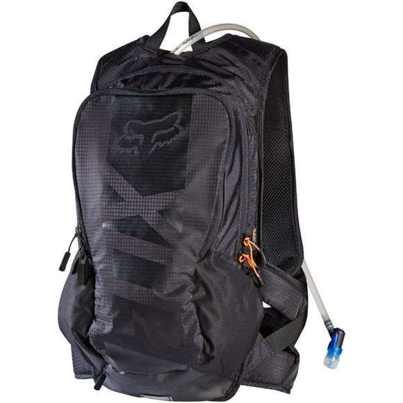 Fox Clothing  Small Camber Race D30 Bag 10L Black