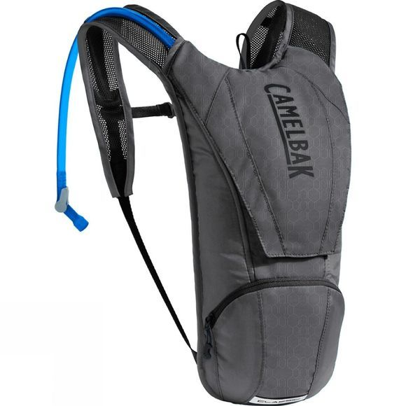 CamelBak Classic Hydration Pack GRAPHITE/BLACK