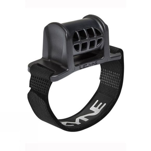 Lezyne Helmet Mount Year 9 Black
