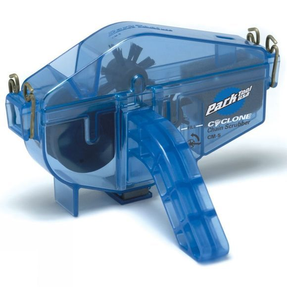 Park Tools Cyclone Chain Cleaner No Colour