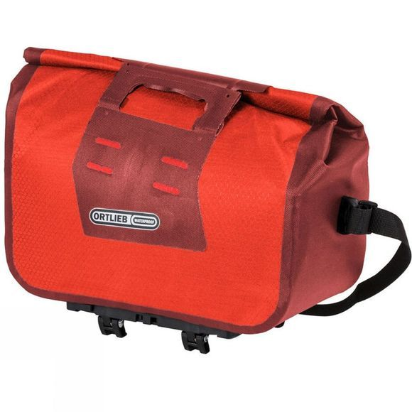 Ortlieb Trunk-Bag RC  Red