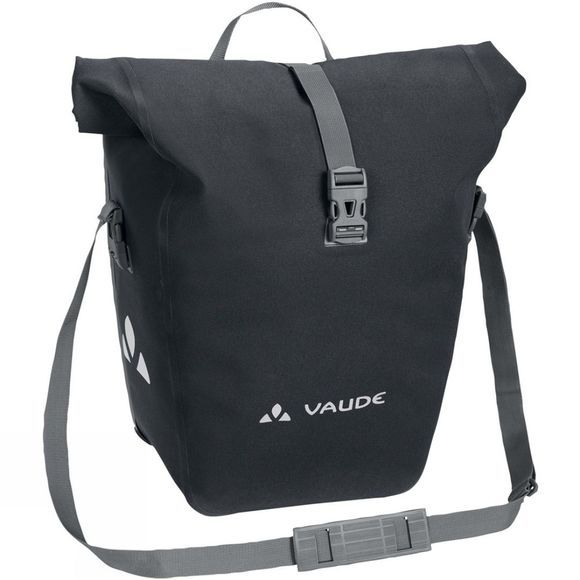 Vaude Aqua Back Deluxe Single Bag Phantom Black