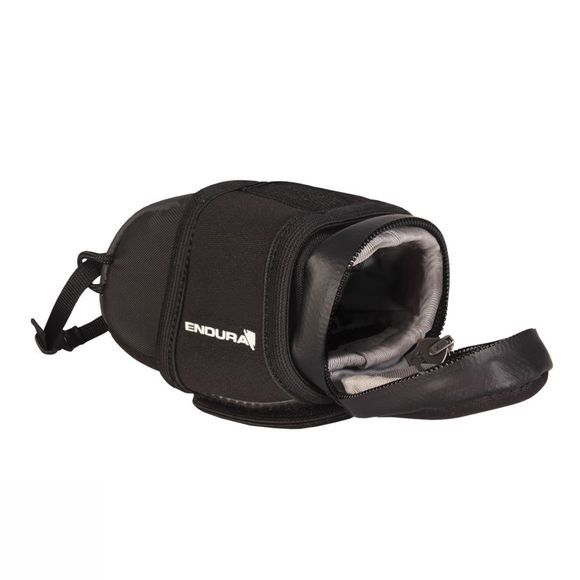 Endura Seat Pack 220 Black